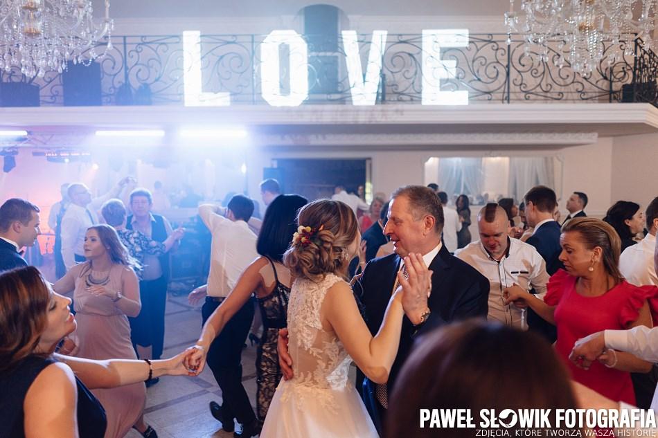 let's dance fotografia ślubna Raszyn