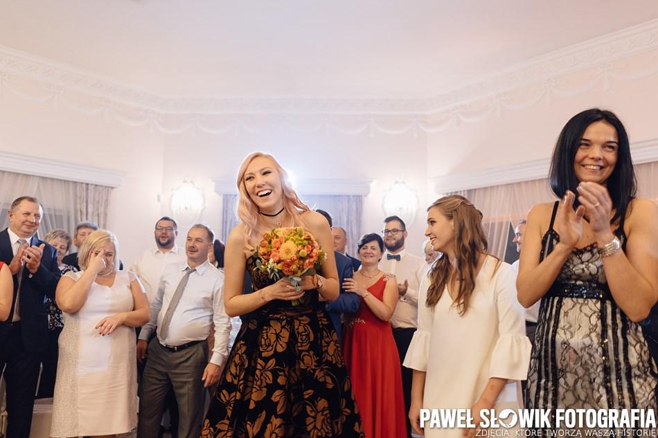 let's dance fotograf ślubny Tarczyn