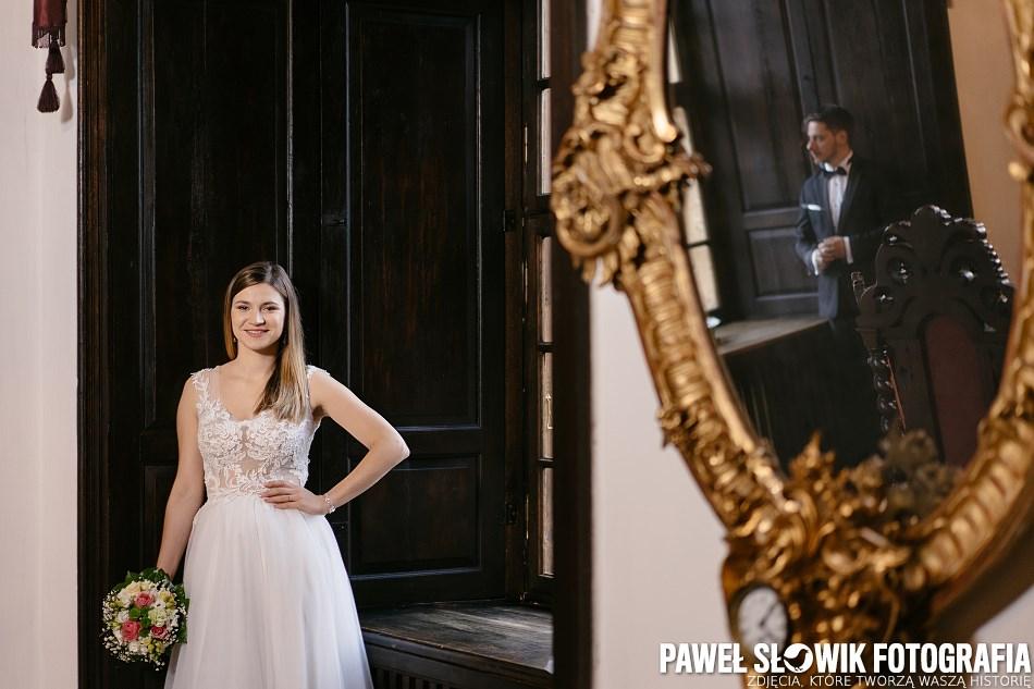 Ciekawe miejsca na plener ślubny