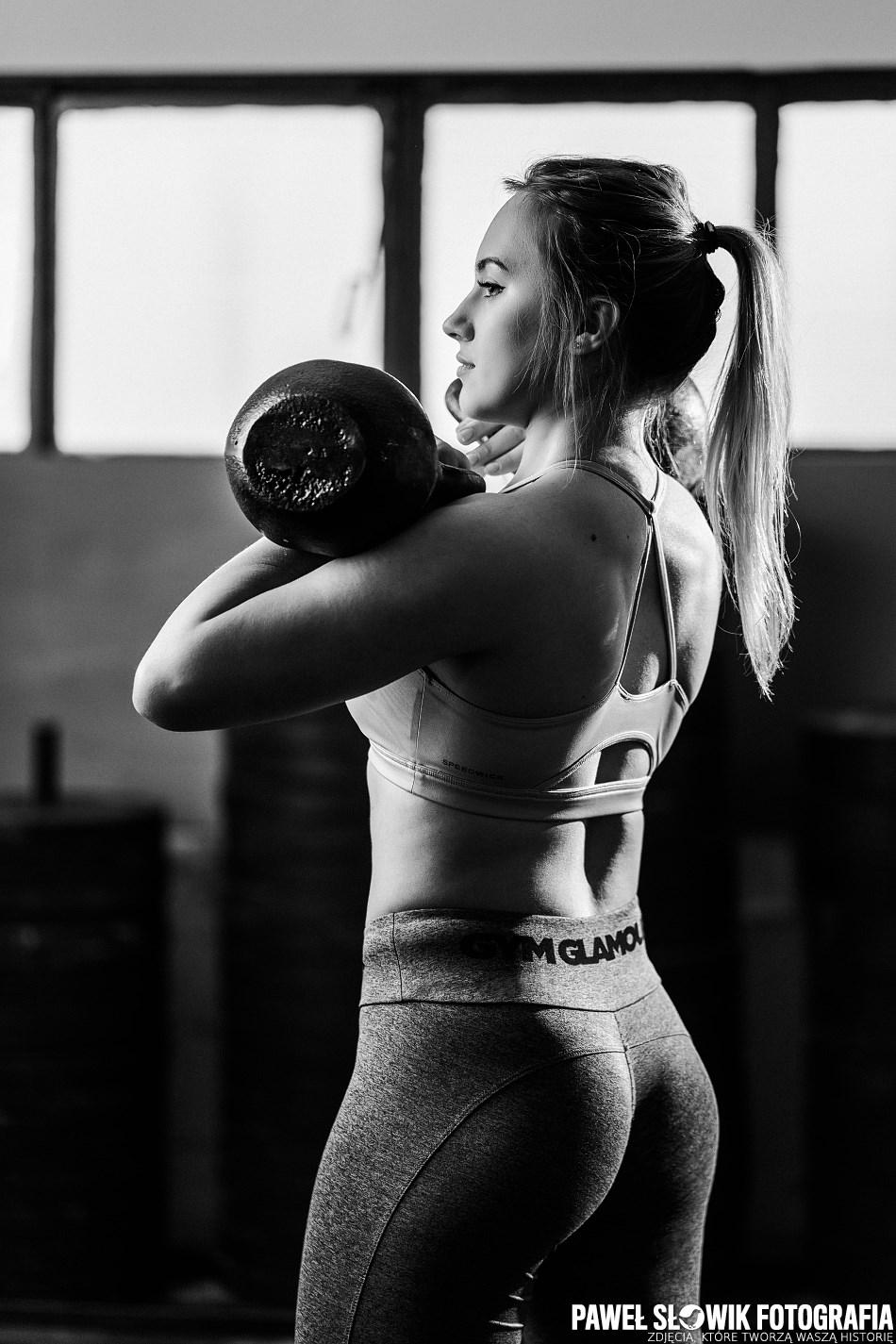 zdjęcia cross fitness Warszawa