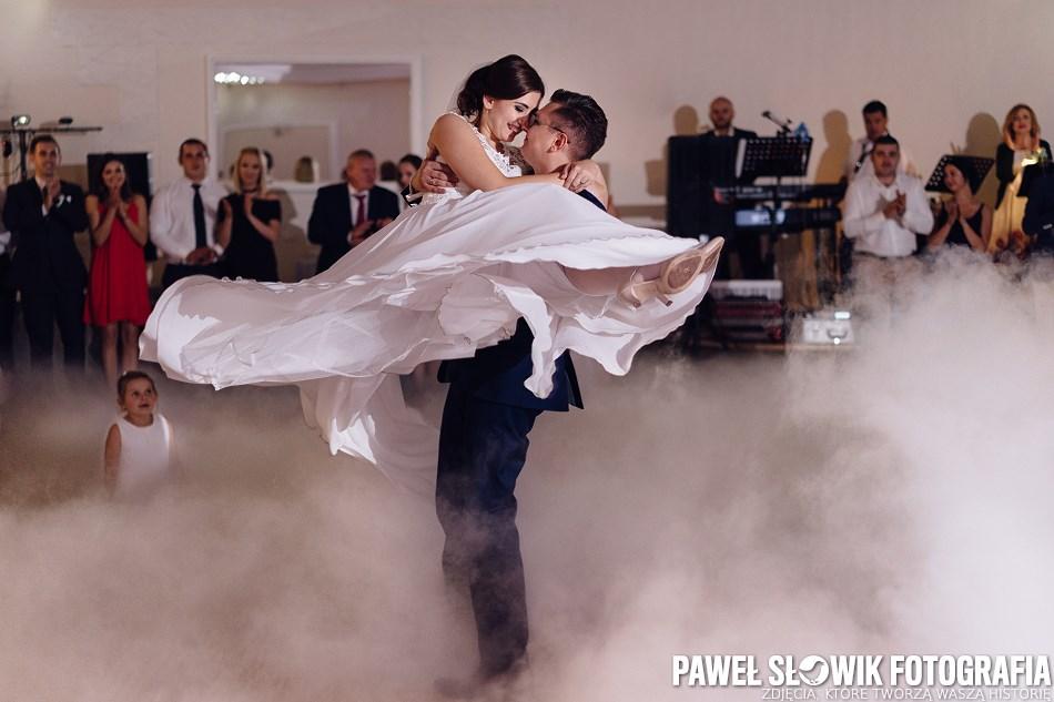 szkoła tańca ślubnego Warszawa