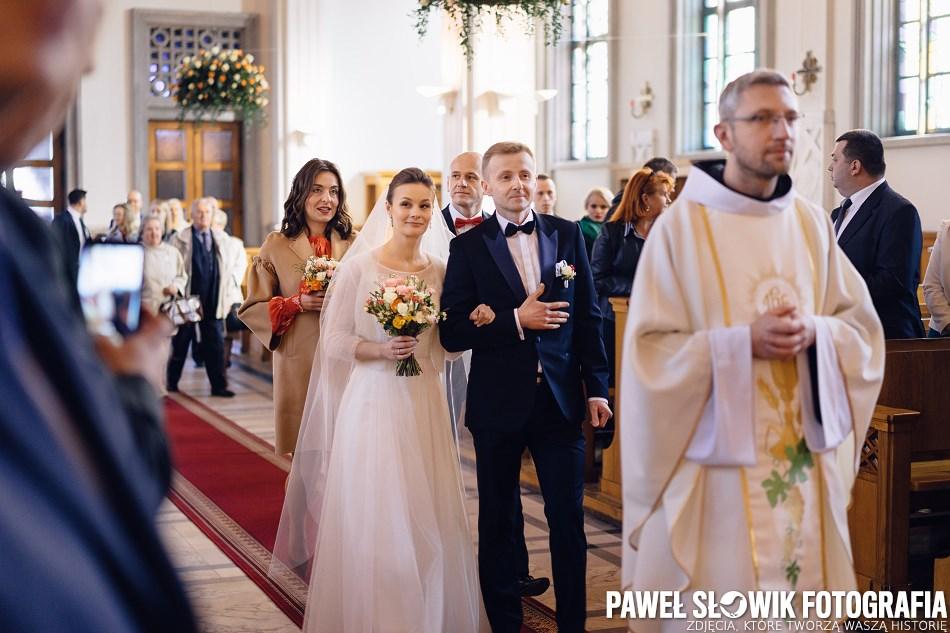 Wasz fotograf na ślub Warszawa