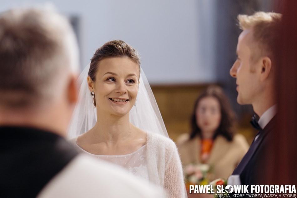dobry fotograf na ślub Warszawa Bemowo
