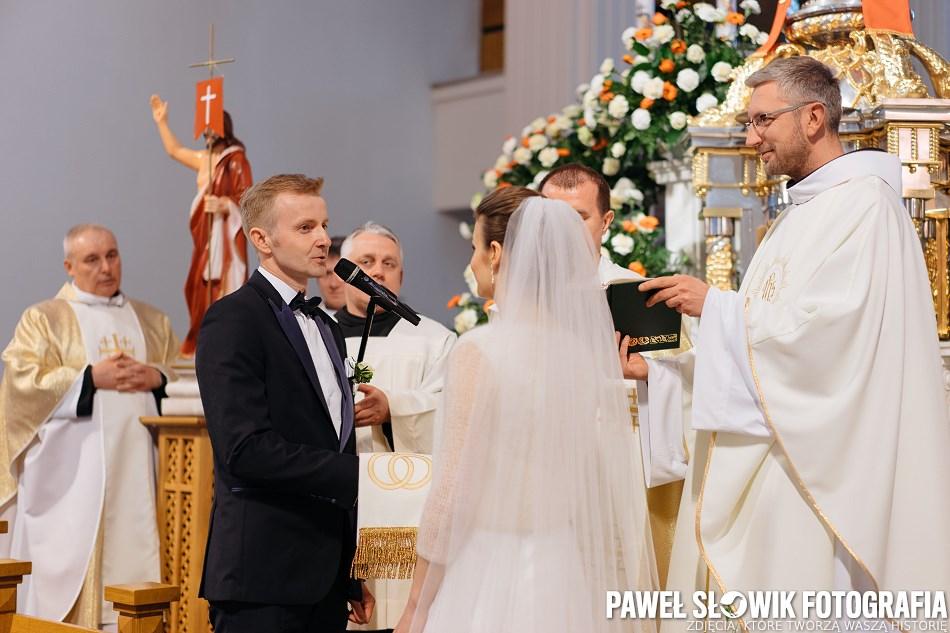 dobry fotograf na ślub Warszawa Izabelin