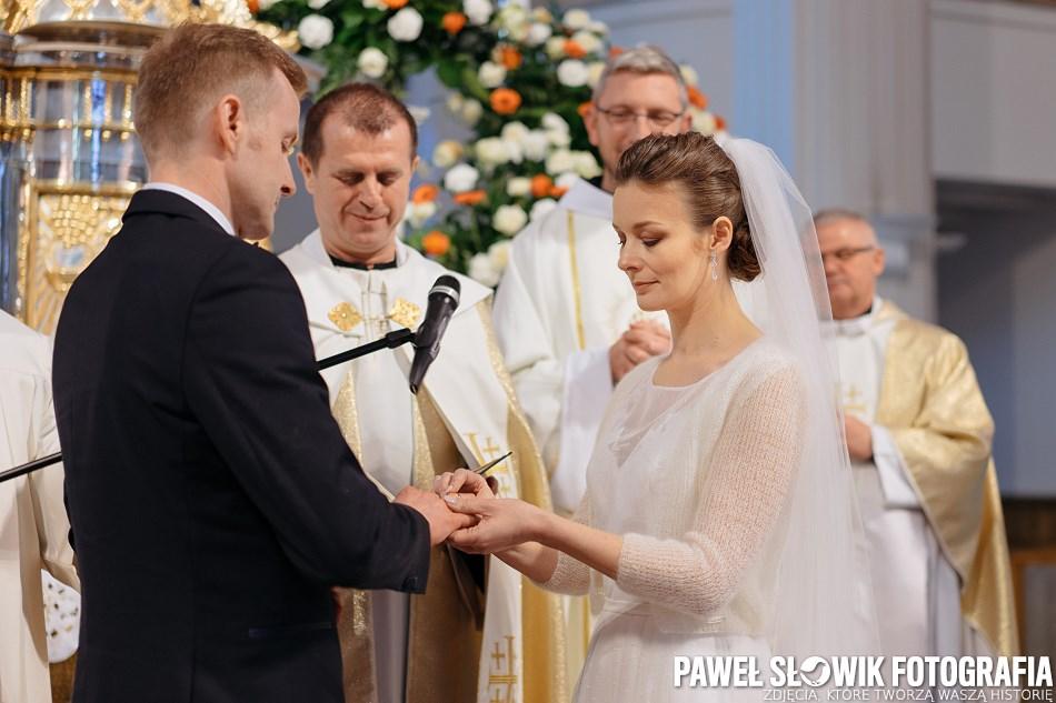 fotograf na ślub w Warszawie