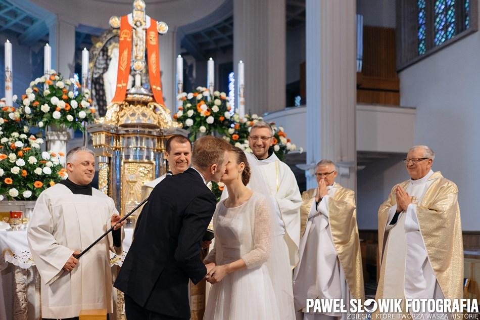 fotograf na ślub w Warszawie i okolicach
