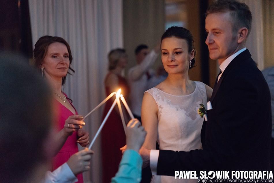 Najlepsi w Warszawie! - Fotografia ślubna Warszawa