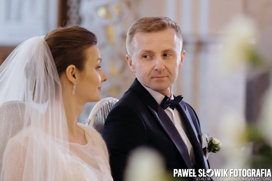 wyjątkowa naturalna fotografia ślubna