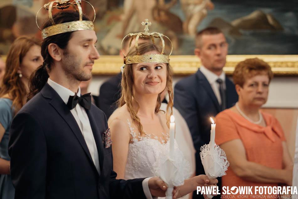 Zdjęcia ślubne Lubartów Paweł Słowik Fotografia Blog